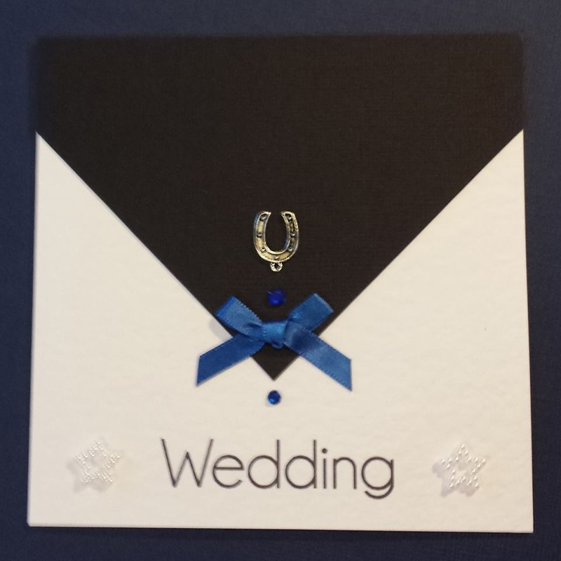 Customise Wedding Invitation & Choose your Colours.